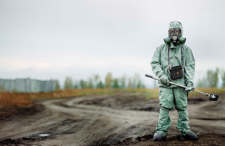 is it safe to visit chernobyl, Ukraine
