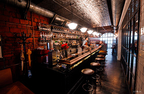 best bars in Kiev
