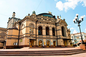 National Opera House of Ukraine