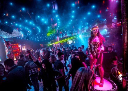 Secrets of Kyiv Nightlife tour